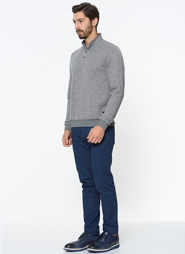 Sweatshirt-George Hogg